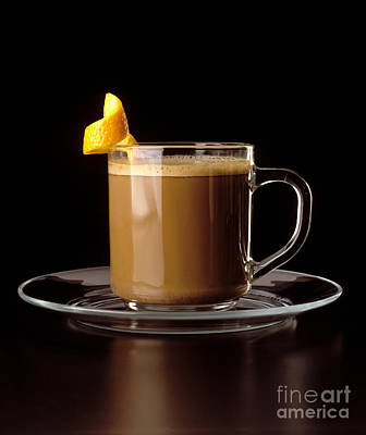 Photograph - Cappuccino by Craig Lovell