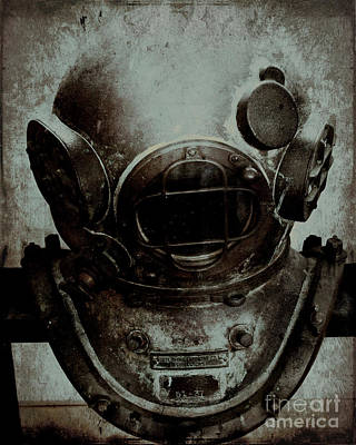 Photograph - Captain Nemo by Sharon Kalstek-Coty