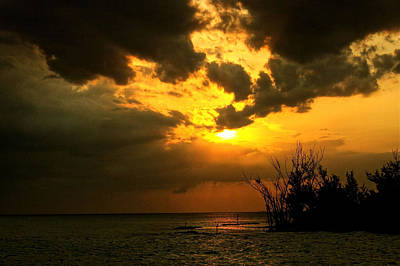 Captiva Island Ends The Day Art Print