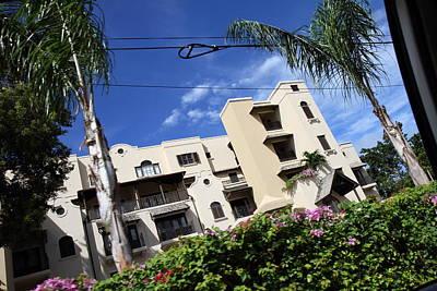 Barbados Photograph - Caribbean Cruise - Barbados - 121219 by DC Photographer