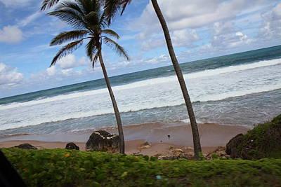 Barbados Photograph - Caribbean Cruise - Barbados - 121288 by DC Photographer