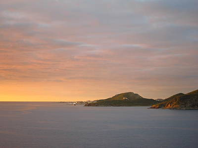 Board Photograph - Caribbean Cruise - On Board Ship - 1212183 by DC Photographer