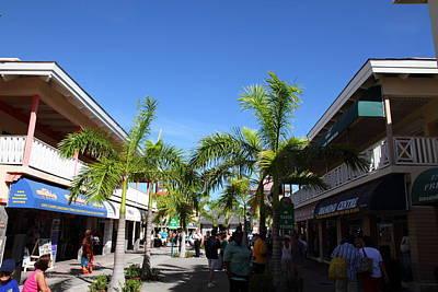 Saint Photograph - Caribbean Cruise - St Kitts - 1212128 by DC Photographer