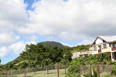 St Photograph - Caribbean Cruise - St Kitts - 1212146 by DC Photographer