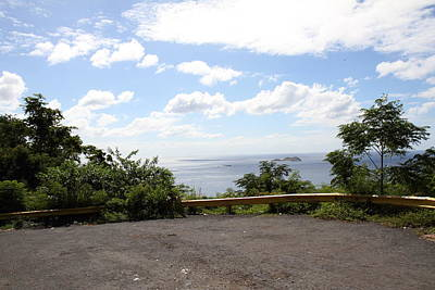 Saint Photograph - Caribbean Cruise - St Thomas - 1212124 by DC Photographer