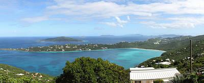 Celebrity Photograph - Caribbean Cruise - St Thomas - 12128 by DC Photographer