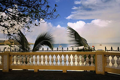 Caribbean, Puerto Rico, Esperanza Art Print