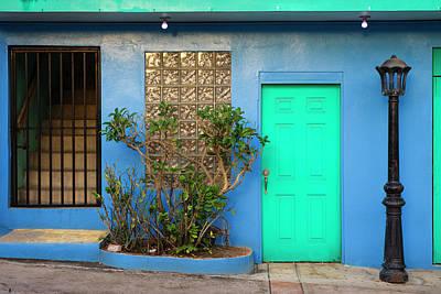 Caribbean, Puerto Rico, Viegues Island Art Print
