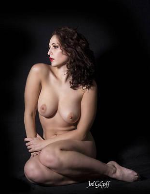 Photograph - Carlotta 1 by Joel Gilgoff