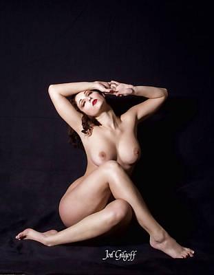 Photograph - Carlotta 2 by Joel Gilgoff
