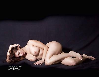 Photograph - Carlotta 4 by Joel Gilgoff