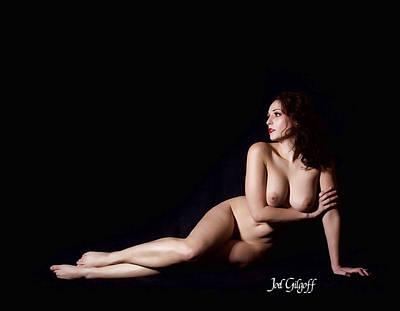 Photograph - Carlotta 5 by Joel Gilgoff