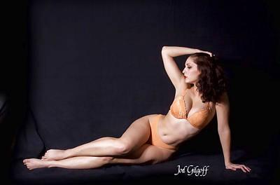 Photograph - Carlotta 6 by Joel Gilgoff