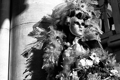 Photograph - Carnival Glamour 2015 by John Rizzuto