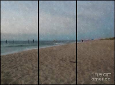 Photograph - Carolina Beach Beauty by Jaclyn Hughes Fine Art