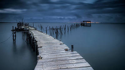 Portugal Photograph - Carrasqueira by Rui Ribeiro