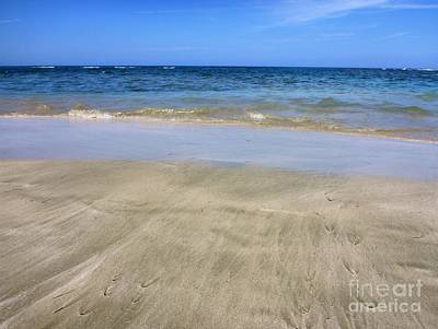 Sea View Photograph - Carribean Beach by Cristina Stefan