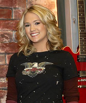 Carrie Underwood Original