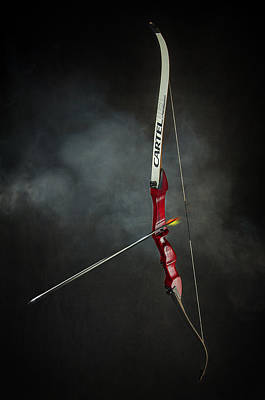 Photograph - Cartel Recurve by Tim Nichols