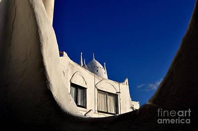 Photograph - Casa Pueblo by Valerie Rosen