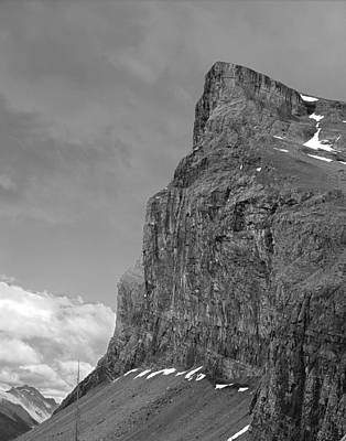 Photograph - 103450-cascade Rock 2 by Ed  Cooper Photography