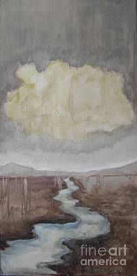 Prairie Storm Original by Vesna Antic