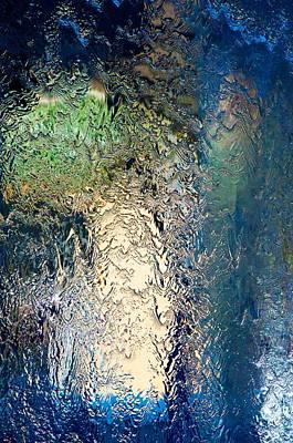 Cascade Art Print by wDm Gallery