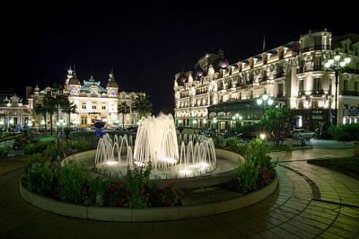 casino in Monaco Original
