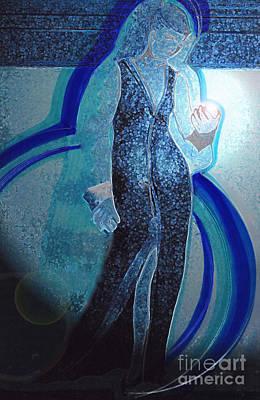 Cassandra By Jrr Original by First Star Art