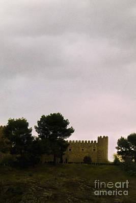 Castle Original by Margie Hurwich