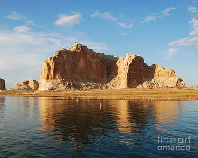 Photograph - Castle Rock by Kate Sumners