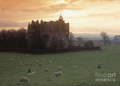 Photograph - Castle Stuart - Inverness-shire - Scotland by Phil Banks