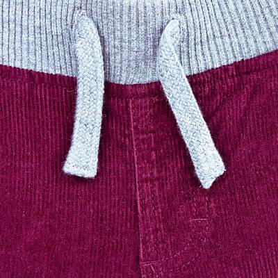Casual Trousers Art Print by Tom Gowanlock