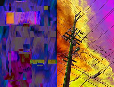 Casualties Of Opinion 2014 Art Print