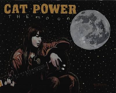 Cat Power The Moon Original