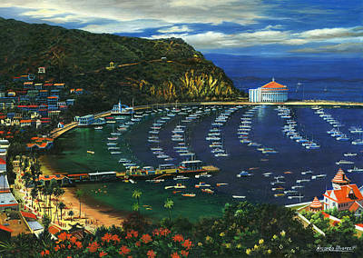 Catalina Island Original