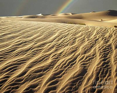 Photograph - Catch A Rainbow by Edmund Nagele