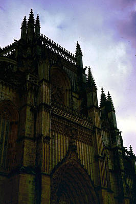 Photograph - Cathedral by Donna Walsh