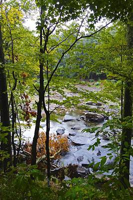 Photograph - Catskill September Morn by Joan Reese