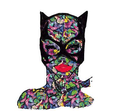 Catwoman's Dream Original