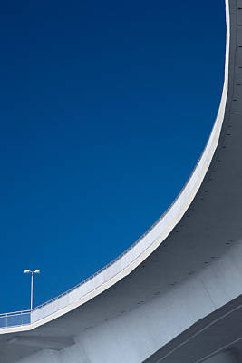 Photograph - Causeway Arc by David Smith