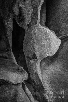 Photograph - Cavern by Alexander Kunz