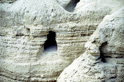 Photograph - Caves Of The Gnostic by Scott Shaw