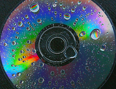 Cd Rainbow Original