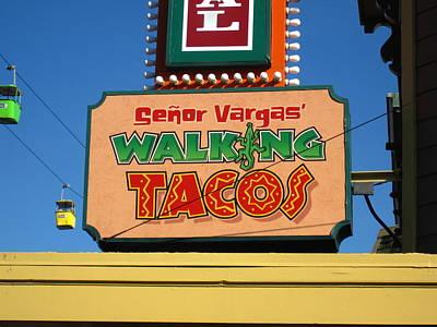 Screaming Photograph - Cedar Point - 121220 by DC Photographer