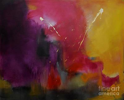 Painting - Celebration by Laura Warburton