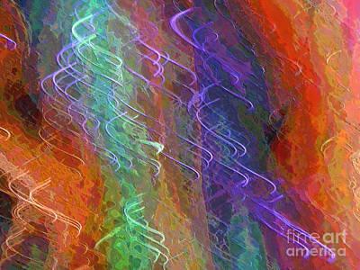 Celeritas 56 Art Print
