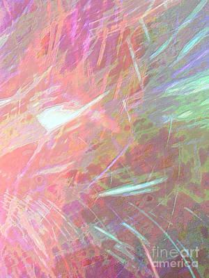 Celeritas 68 Art Print