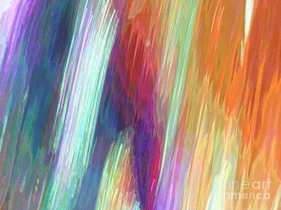 Celeritas 8 Art Print