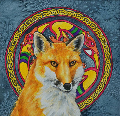 Celtic Fox Original